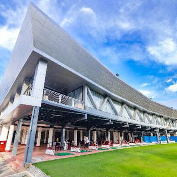 Golf Đồng Nai